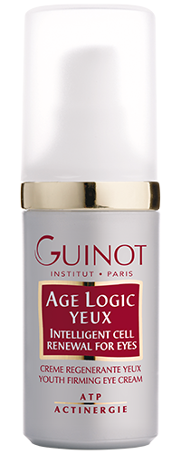 Age Logic Yeux Guinot - Institut Art Of Beauty