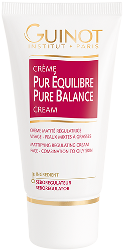 Creme Pur Equilibre Guinot - Institut Art Of Beauty