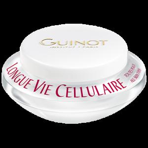 Longue Vie Cellulaire Guinot - Institut Art Of Beauty