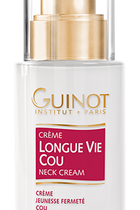 Longue vie cou Guinot - Institut Art Of Beauty