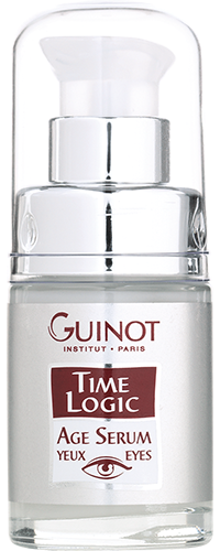 Serum Time Logic Yeux Guinot - Institut Art Of Beauty