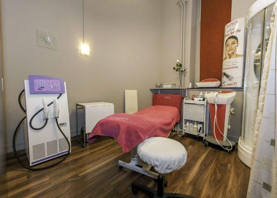 Salle de soins 3 | L'institut - Institut Art Of Beauty