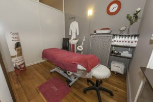 Treatment room | The institute - Institut Art Of Beauty