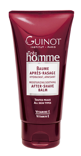 Baume Apres Rasage Guinot - Institut Art Of Beauty