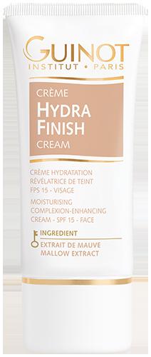 Soin hydratant perfecteur de peau