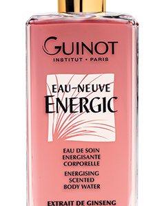 Eau Neuve Energic Guinot - Institut Art Of Beauty
