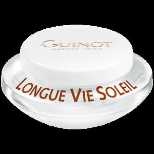 Longue Vie Soleil - Crème Guinot - Institut Art Of Beauty