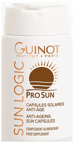 Pro Sun Guinot - Institut Art Of Beauty